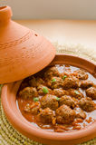 Kefta Royalty Free Stock Photography