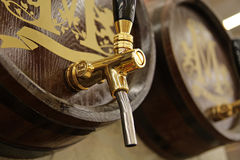 Keg Stock Photography