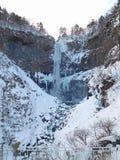 Kegon Waterfall, Nikko, Japan Stock Photos