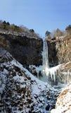 Kegon Waterfall Royalty Free Stock Photo