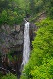 Kegon Waterfalls, Nikko National Park, Japan Stock Images