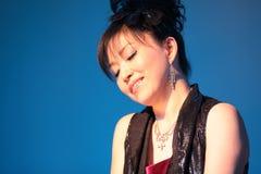 Keiko Matsui Stock Afbeeldingen