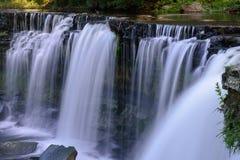 Keila-Joa waterfall Royalty Free Stock Photo