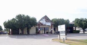 Keimen Sie ` s Akademie, Fort Worth, Texas stockfotografie