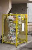 kein Plastik lizenzfreie stockbilder