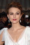 Keira Knightley Royalty Free Stock Photo