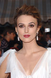 Keira Knightley Royalty Free Stock Photography