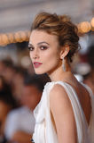 Keira Knightley Royalty Free Stock Photos
