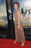Keira Knightley Image libre de droits