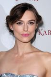 Keira Knightley Stock Photography