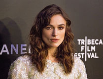 Keira Knightley Stock Photos