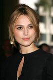 Keira Knightley Royalty Free Stock Images
