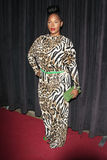 Keisha Epps Royalty Free Stock Photography