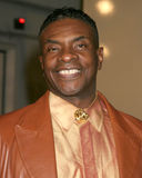 Keith David Lizenzfreie Stockbilder