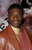 Keith David Lizenzfreie Stockfotos