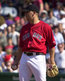Keith Foulke Boston Red Sox Zdjęcia Stock