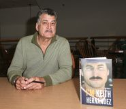 Keith Hernandez Royalty Free Stock Image