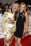 Keith Lemon Royalty Free Stock Images