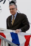 Keith olbermann royalty free stock image