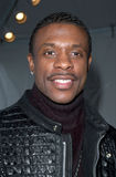 Keith Sweat Royalty Free Stock Photo