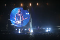 Keith Urban Royalty Free Stock Photography