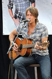 Keith Urban Royalty Free Stock Image