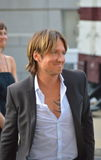 Keith Urban Royaltyfri Foto