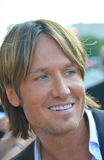 Keith Urban Royaltyfri Bild