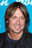 Keith Urban Fotografia Stock
