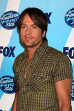 Keith Urban Royalty Free Stock Photos