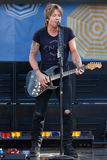 Keith Urban Photo stock