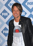 Keith Urban Photographie stock