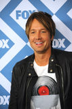 Keith Urban Photographie stock libre de droits