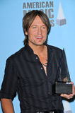Keith Urban Stock Image