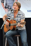 Keith Urban Royalty Free Stock Photo