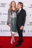 Keith Urban and Nicole Kidman Royalty Free Stock Image