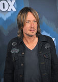 Keith Urban Stock Photography