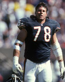 Keith Van Horne, Chicago Bears Stock Photography