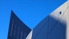 Keizeroorlogsmuseum, Manchester het UK Stock Foto