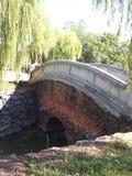 Keizerstads Oud Kasteel in Hue Vietnam stock afbeeldingen