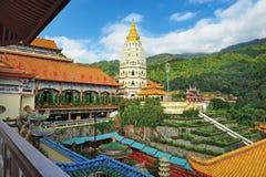 kek lok ναός Si στοκ φωτογραφίες με δικαίωμα ελεύθερης χρήσης
