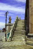 kek lok ναός Si Στοκ Εικόνα