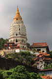 Kek Lok Si Buddhist Temple Royalty Free Stock Photography