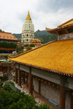 Kek lok si-Tempel Lizenzfreies Stockbild