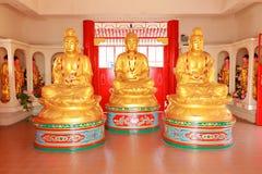 Kek Lok Si Tempel in Penang lizenzfreies stockfoto