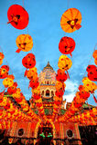 Kek Lok Si Temple Royalty Free Stock Image