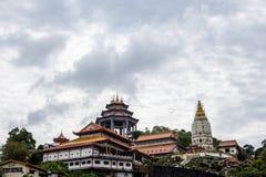 Kek Lok Si Temple Arkivbilder
