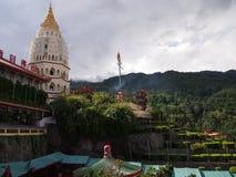 Kek Lok Si Temple Foto de Stock
