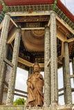 Kek Lok Si The Temple av suverän salighet i Penang Malaysia arkivfoton