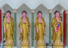 Kek Lok Si The Temple av suverän salighet i Penang Malaysia arkivfoto